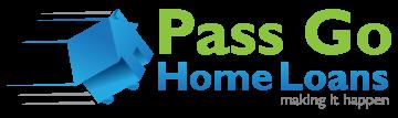 Pass Go Home Loans Noosa logo